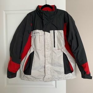 Columbia Jacket - Insulated good condition